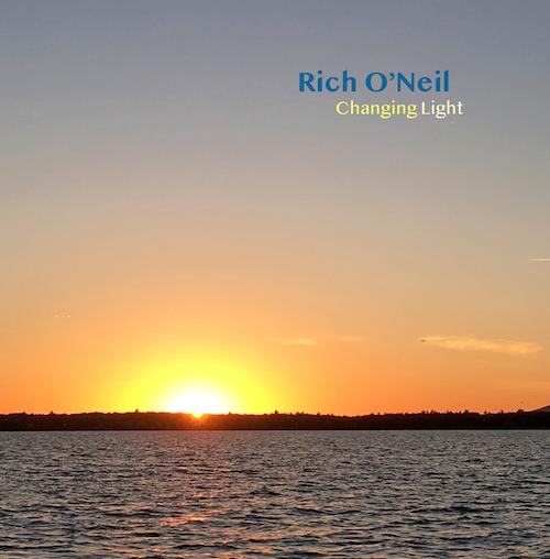 Changing Light - Rich O'Neil